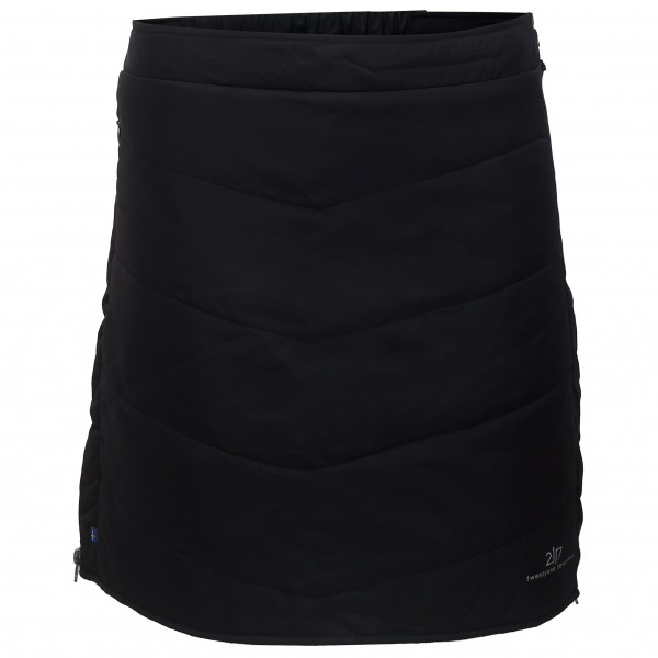 2117 of Sweden - Women's Light Padded Skirt Short Klinga - Kunstfaserjupe