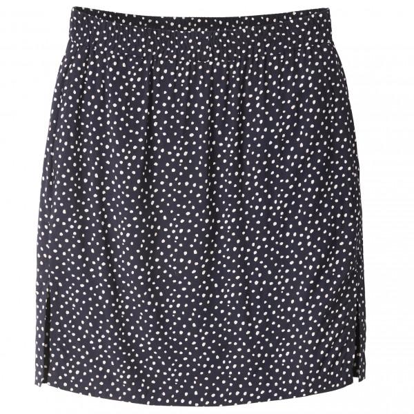 Women's Ecovero Skirt Dots - Skirt