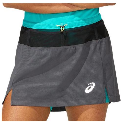 Women's Fujitrail Skort - Running skirt