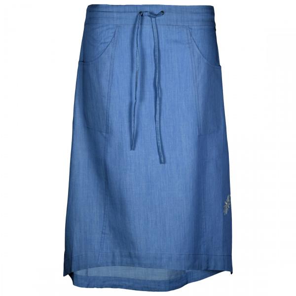 SKHOOP - Women's Linnea Long Skirt - Rock