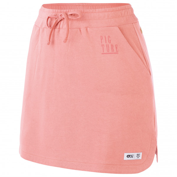 Picture - Women's Kity Skirt Cotton - Jupe