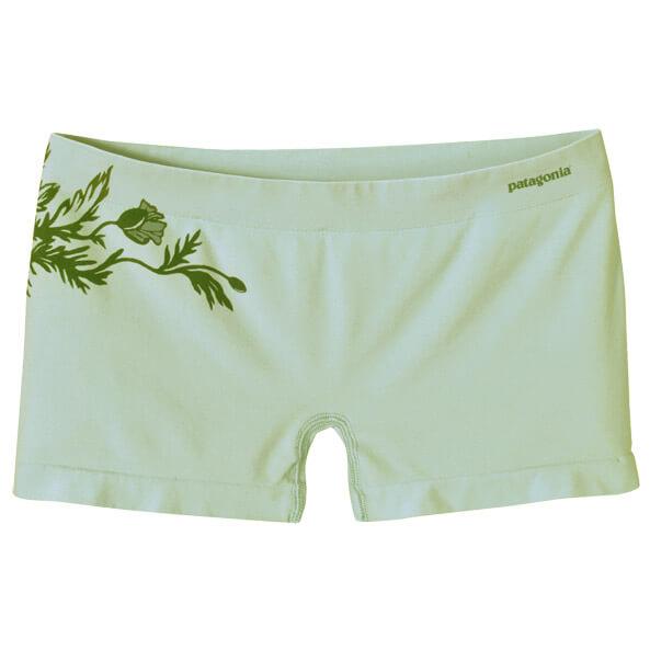 Patagonia - Women's Active Boy Shorts