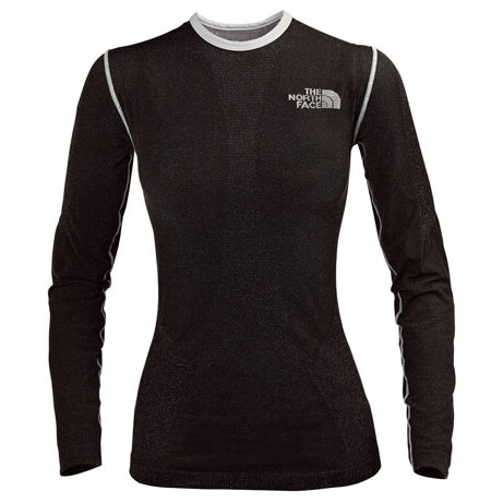The North Face - Women's Seamless L/S Crew Neck