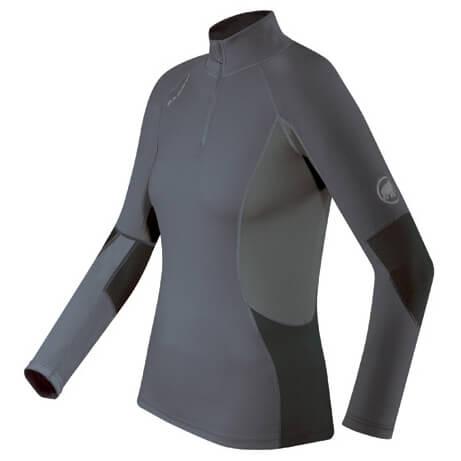 Mammut - Zip Longsleeve All-Year Women - Funktionsshirt