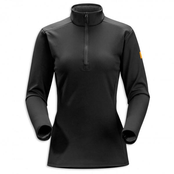 Arc'teryx - Women's Phase SV Zip Neck - Longsleeve