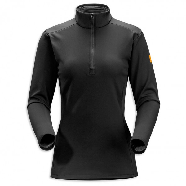 Arc'teryx - Women's Phase SV Zip Neck - Manches longues