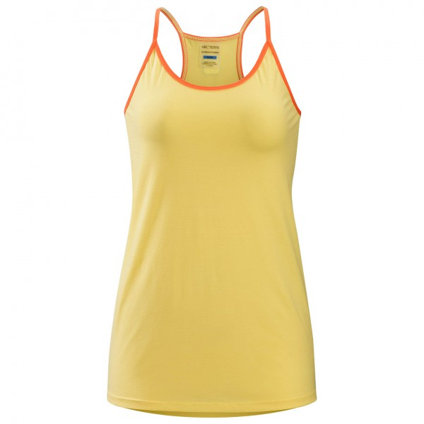 Arc'teryx - Women's Phase SL Camisole - Trägershirt