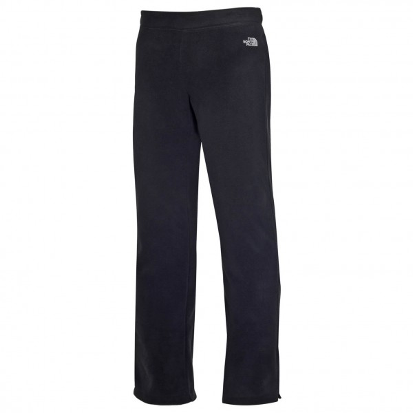 The North Face - Women's 100 Glacier Pant - Fleecehousut