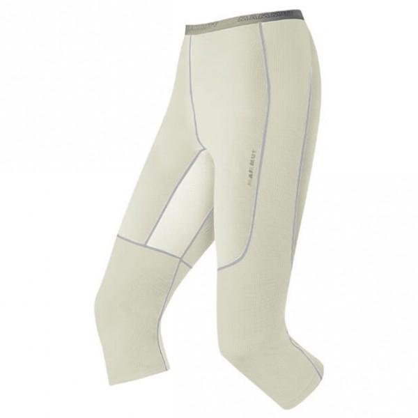 Mammut - Women's Pants 3/4 All-Year - Slip technique