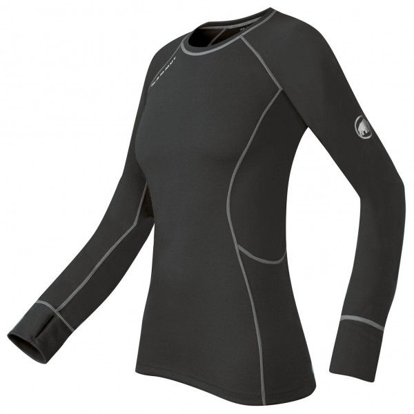 Mammut - Women's Longsleeve Warm-Quality