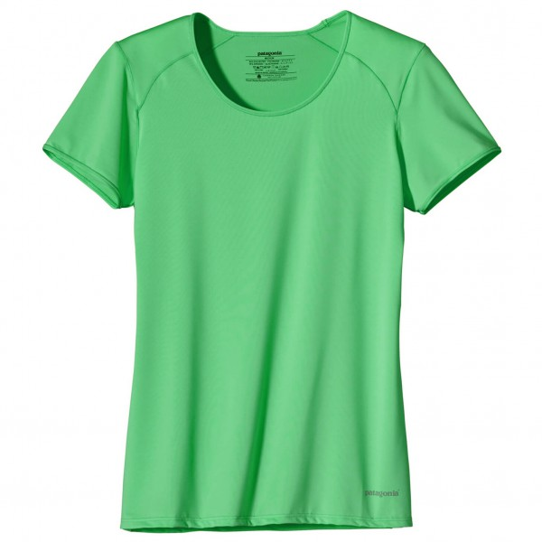 Patagonia - Women's Capilene 1 Silkweight Stretch T-Shirt