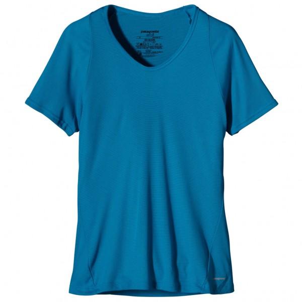Patagonia - Women's Capilene 2 LW T-Shirt - Funktionsshirt