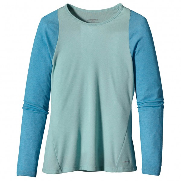 Patagonia - Women's Capilene 2 LW Crew - Funktionsshirt