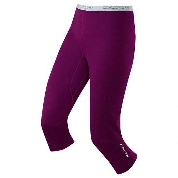 Mammut - Women's Pants 3/4 Warm-Quality