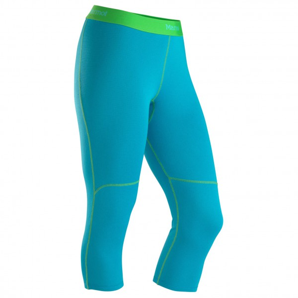 Marmot - Women's Midweight Boot Bottom - Funktionsunterhose