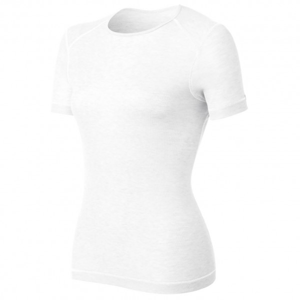 Odlo - Women's Shirt S/S Crew Neck Light - Tekninen paita