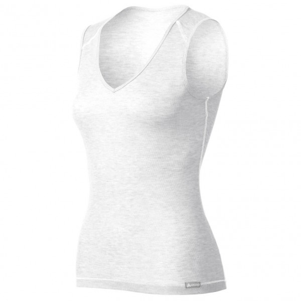 Odlo - Women's Singlet V-Neck Light - Sport-T-shirt