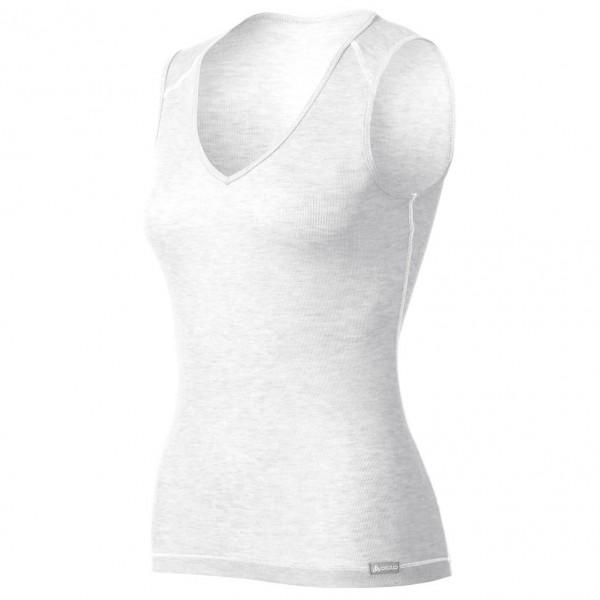 Odlo - Women's Singlet V-Neck Light - Tekninen paita