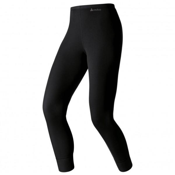 Odlo - Women's Pants Long Warm - Synthetic base layer
