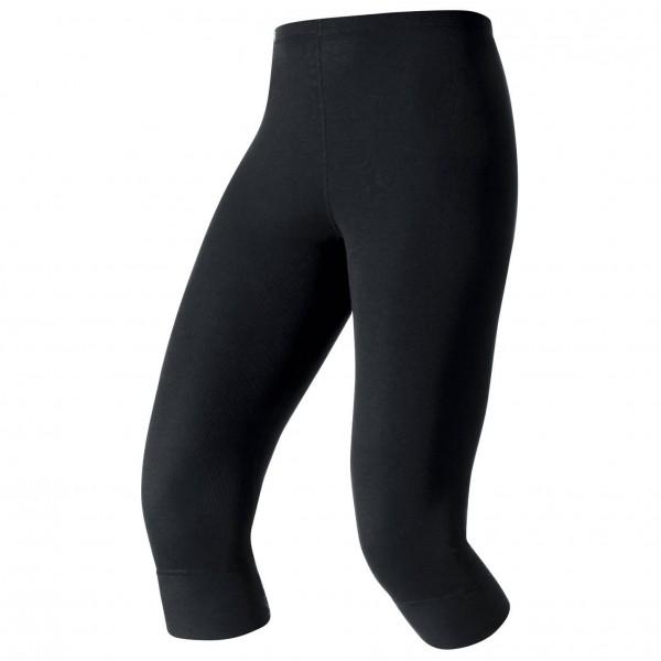 Odlo - Women's Pants 3/4 Warm - Synthetisch ondergoed