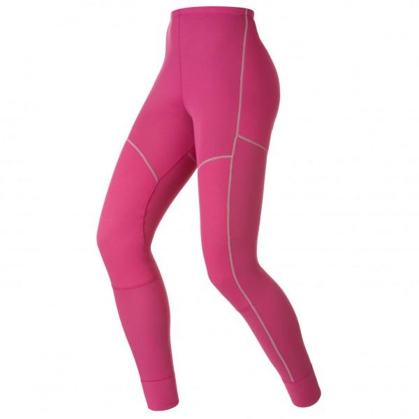Odlo - Women's Pants Long X-Warm - Syntetisk undertøj