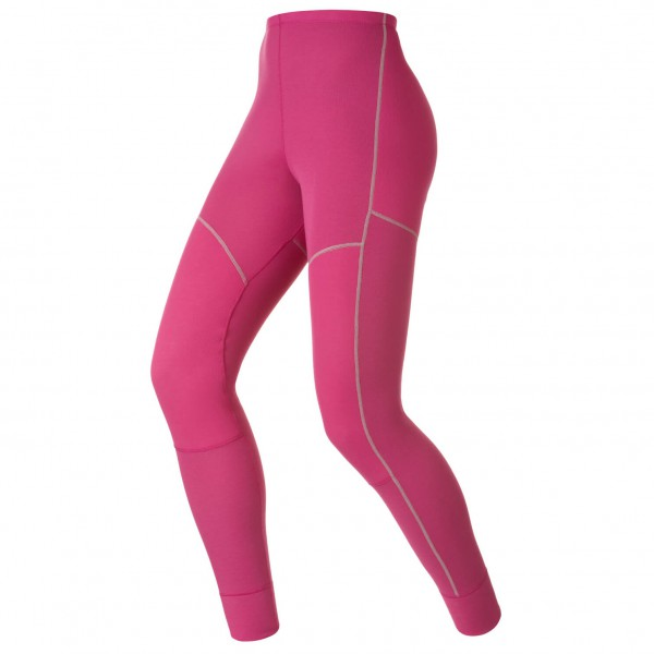 Odlo - Women's Pants Long X-Warm - Syntetisk undertøy