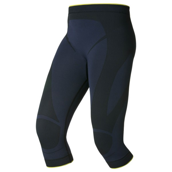 Odlo - Women's Pants 3/4 Evolution Warm Greentec