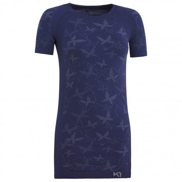 Kari Traa - Women's Butterfly Tee - T-shirt