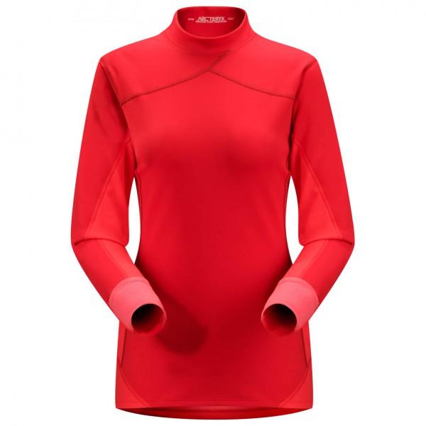 Arc'teryx - Women's Phase SV Comp LS - Functional shirt