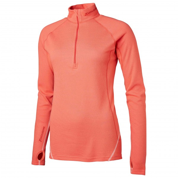 Houdini - Women's Alpha Zip
