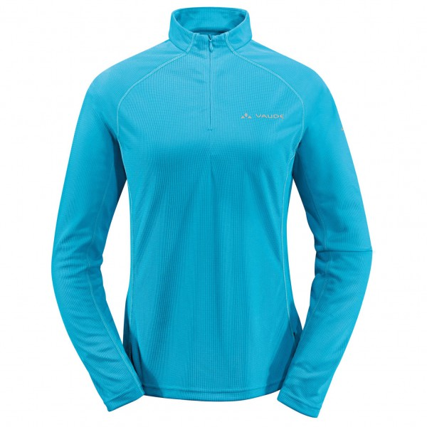 Vaude - Women's Baso LS Shirt - Long-sleeve