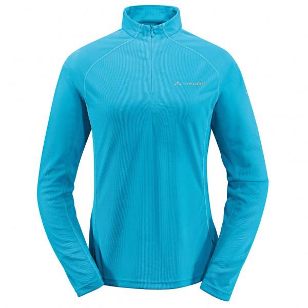 Vaude - Women's Baso LS Shirt - Longsleeve