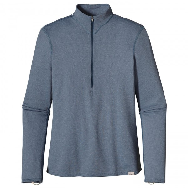 Patagonia - Women's Capilene 2 Lightweight Zip-Neck