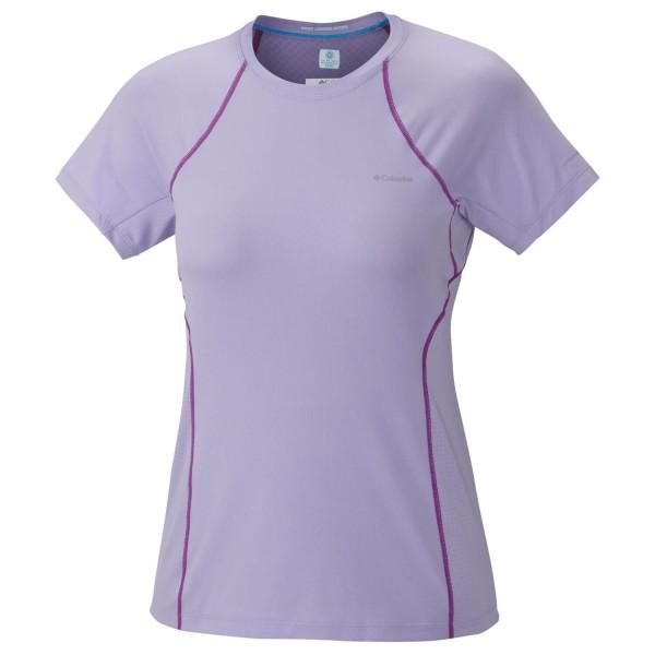 Columbia - Women's Coolest Cool SS Top - Sport-T-shirt