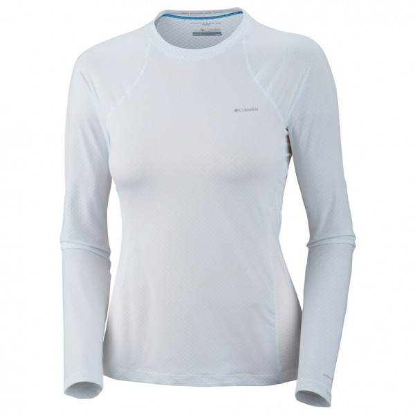 Columbia - Women's Coolest Cool LS Top - Sport-T-shirt