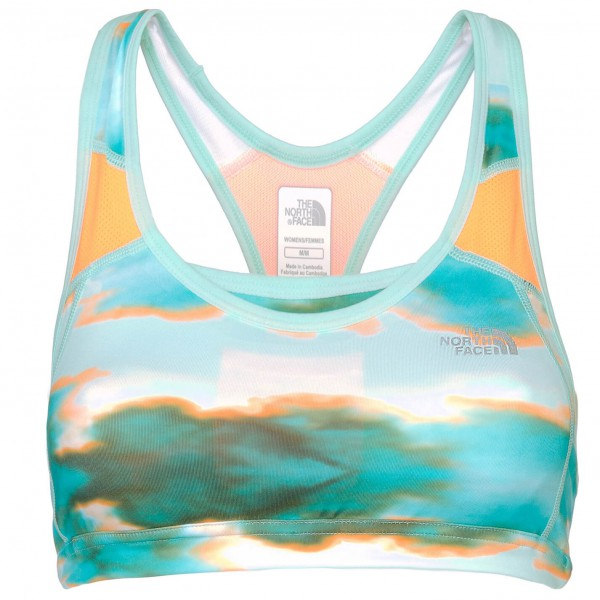The North Face - Women's Stow-N-Go II Bra - Sport-BH