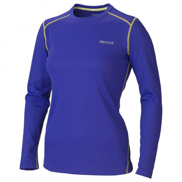 Marmot - Women's Thermalclime Sport LS Crew