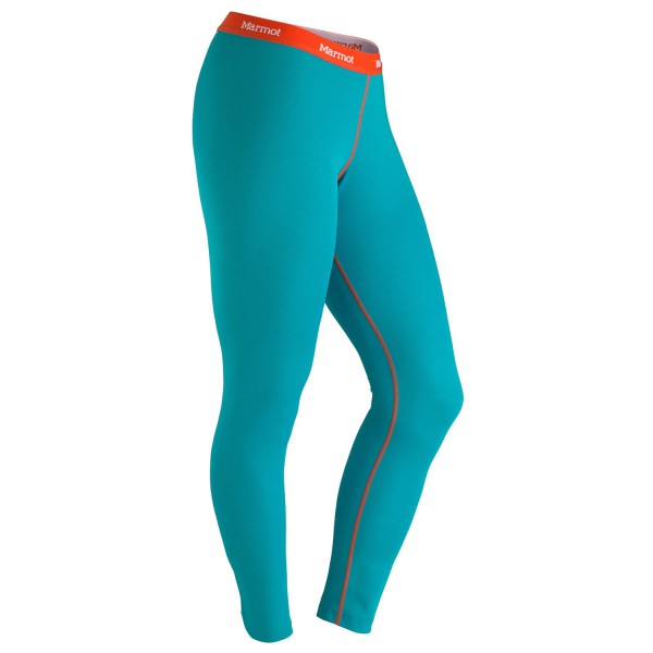 Marmot - Women's Thermalclime Sport Tight - Long-sleeve