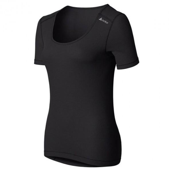 Odlo - Women's Shirt SS Crew Neck Cubic - Funktionsshirt