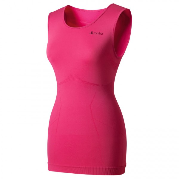 Odlo - Women's Singlet Crew Neck Evolution Light