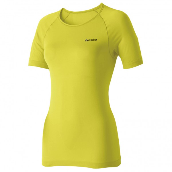 Odlo - Women's Shirt SS Crew Neck Evolution X-Light
