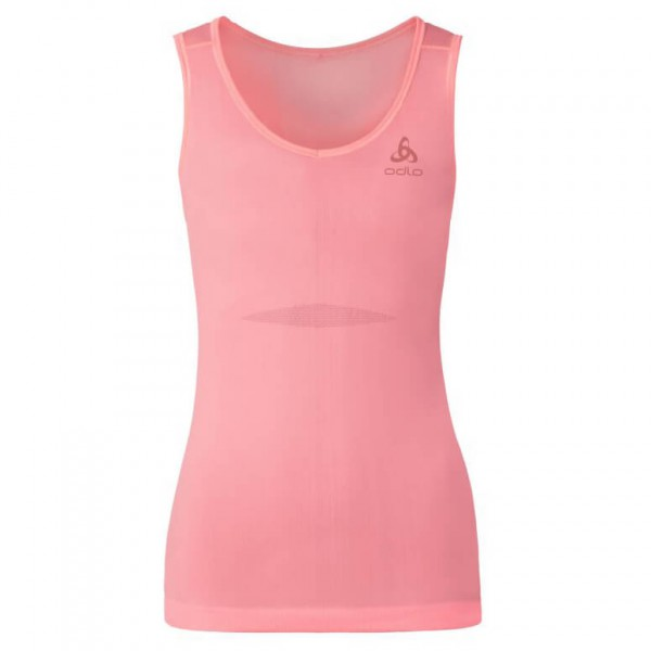 Odlo - Women's Singlet V-Neck Evolution X-Light - Toppi