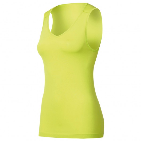 Odlo - Women's Singlet V-Neck Evolution X-Light - Top