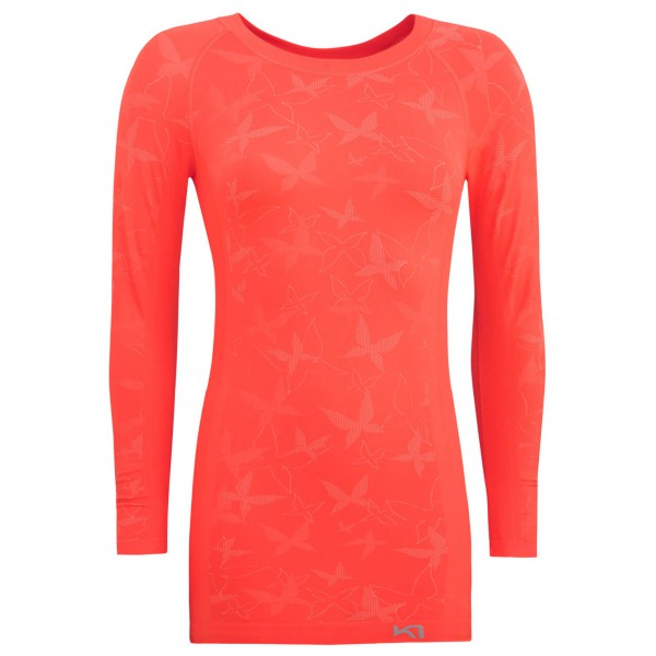 Kari Traa - Women's Butterfly LS II - Functional long-sleeve