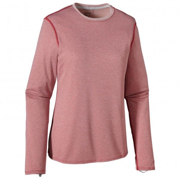 Patagonia - Women's Capilene 3 MW Crew - Sport-T-shirt