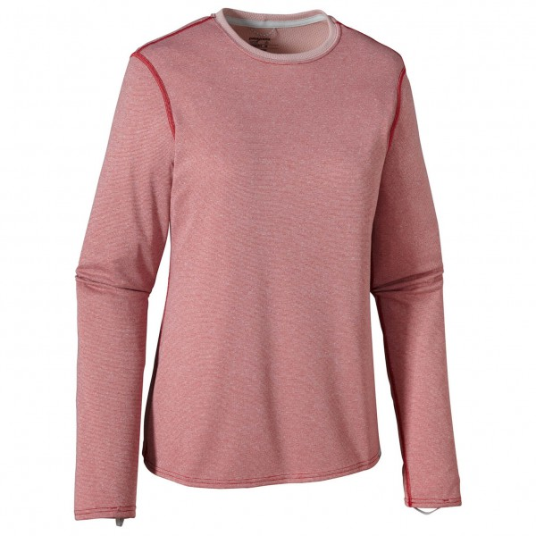 Patagonia - Women's Capilene 3 MW Crew - T-shirt technique