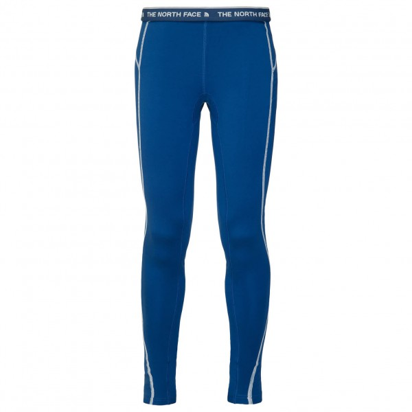The North Face - Women's Warm Tights - Synthetisch ondergoed