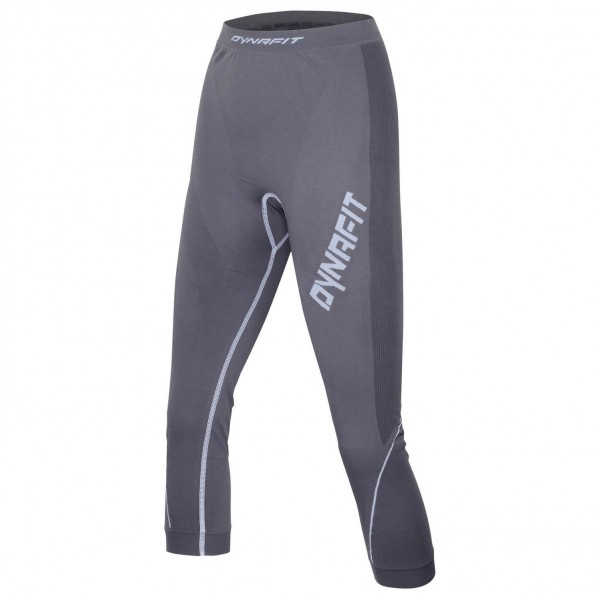 Dynafit - Women's Baltoro 3/4 Pant - Synthetic base layers