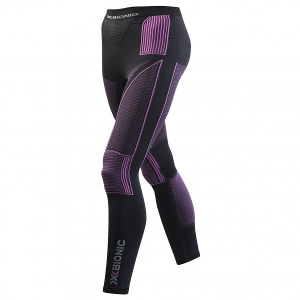X-Bionic - Women's EACC Evo Pants Long - Long underpants