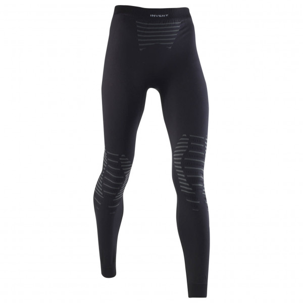 X-Bionic - Women's Invent Pants Long - Lange Unterhose